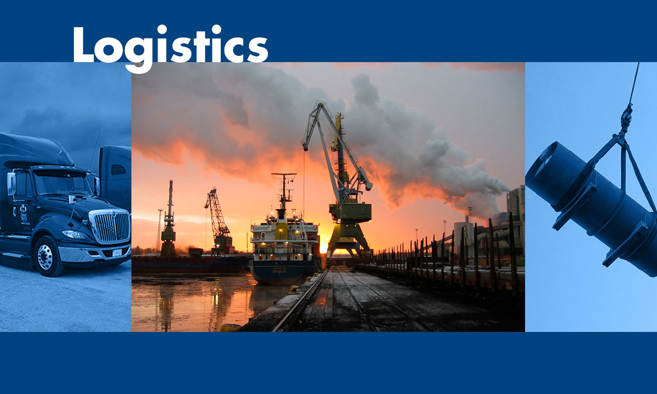 TLI Freight Services & Shipping